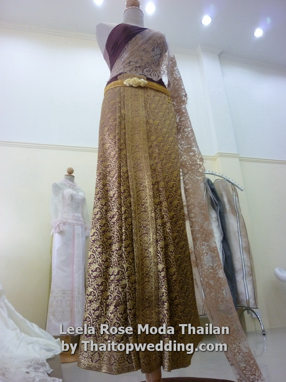 less than 3 piece in Thailand today You should find only limit dress