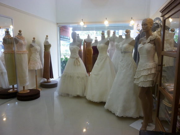 Our Showroom Location in Thailand