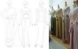 Thailand designer traditional wedding dresses
