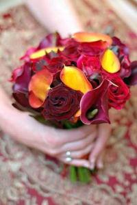 ช่อดอกไม้lสวยๆ