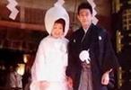 ชุดวิวาห์ญี่ปุ่น ในงานแต่งงาน