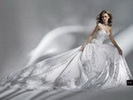 wedding dress ของ Eve of Mindlady 2009