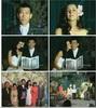 งานแต่งงานแบบไทยไทย : นาตาลี กับ ภราดร