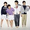 SHINee เสื้อผ้าแฟชั่นเกาหลี สไตล์สุดคูล แทมิน จงฮยอน คีย์ อนยู มินโฮ