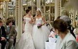 ชุดแต่งงานเจ้าสาว Bride Wars เบื้องหลัง