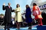 Michelle Obama แฟชั่นเสื้อผ้าสตรีหมายเลข 1