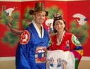 ชุดแต่งงานเกาหลี ในงานแต่งงานโบราณ