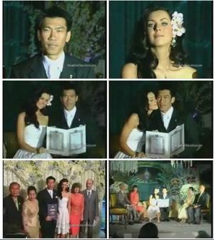 งานแต่งงานแบบไทยไทย