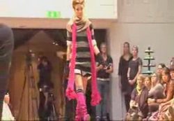 แฟชั่น เสื้อผ้า Bohemian 2008-2009 ชุดที่ 1