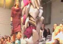 แฟชั่นเสื้อผ้า Bohemian 2008-2009 ชุดที่ 3