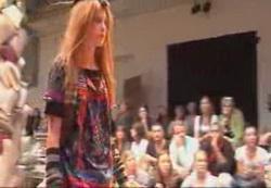แฟชั่นวัยรุ่น โบฮีเมียน 2008-2009 ชุดที่ 7 สดใส หลายสี