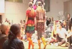 เสื้อผ้าวัยรุ่น โบฮีเมียน 2008-2009 ชุดที่ 8