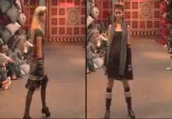 โบฮีเมียน 2009 เสื้อผ้าวัยรุ่น ชุดที่ 9