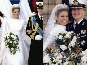 Maxima of Holland