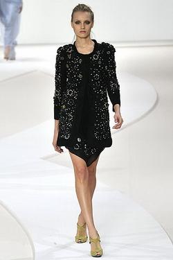 ชุดทำงาน ผู้หญิง 2009 Valentino รูปที่ 10