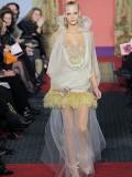 รูปภาพแฟชั่นผู้หญิงระดับ โอต กูตูร์ ( Haute Couture )