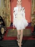 รูปแฟชั่นโชว เสื้อผ้าผู้หญิงระดับสูงสุดเกรดสูง Haute Couture