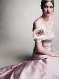 แบบชุดผู้หญิงไปงานแต่งงาน โฮโซๆ ของ Jenny Yoo 2009