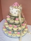 แบบเค็ก งานแต่งงาน 2009