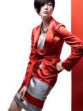 ชุดทำงานแฟชั่นเกาหลีผู้หญิง Besti Belli โดย Lee Na Young น่ารัก สาว office