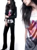 แบบชุดทำงานแฟชั่นเกาหลีสวยๆ โดย Lee Na Young สไตล์สาวอ๊อฟฟิท