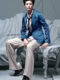 แบบชุดทำงานเกาหลีสวยๆ โดย Lee Na Young สไตล์สาว office