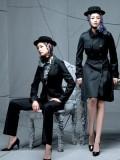 แฟชั่นชุดเกาหลีอินเทรนด์้ ของ Lee Na Young ตัวอย่างสาวสำนักงาน