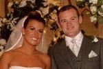 แบบภาพชุดเจ้าสาวสวยๆ Wayne Rooney และ Coleen