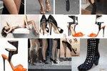 แต่งตัวอินเทรนด์ 2010 รองเท้า