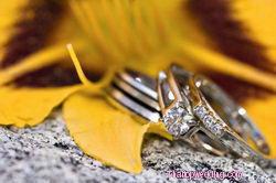 แหวนหมั้นเจ้าสาว