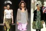 โบฮีเมียน แฟชั่นเสื้อผ้า Bohemian รีวิว 2008-2009 น่ารักอินเทรนด์