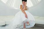 รองเท้าส้นสูงคู่ชุดแต่งงานสวยๆ เจ้าสาวช่างเลือก