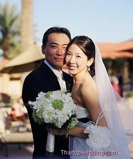 ชุดไปงานแต่งงาน
