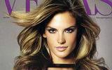 Alessandra Ambrosio มีผู้หญิงที่สวยกว่าหนูไหมค๊ะในโลกเบื่อจัง
