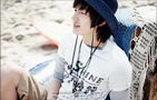 Levi's แฟชั่นวัยรุ่น แต่งตัวไปทะเล สบายกระเป๋า ของ ลีมินโฮ