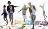 แต่งตัวไปเที่ยวทะเล แบบดาราแฟชั่นเกาหลี SHINee