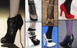 เทรนด์แฟชั่นรองเท้าผู้หญิง วันนี้ Gladiator Trend แรงมากๆ