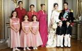 งานแต่งงานเจ้าหญิง แห่งปี