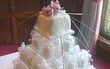 เค็กแต่งงาน 2009