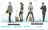 CN BLUE  Alone