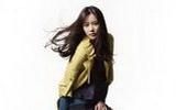 แบบชุดทำงานออฟฟิต Yetts เสื้อผ้าเกาหลีอินเทรนด์ Kim Ah Joong