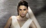 แบบทรงผมเจ้าสาวเทรนด์ 2011 แต่งงานสวยๆอย่างนางแบบ