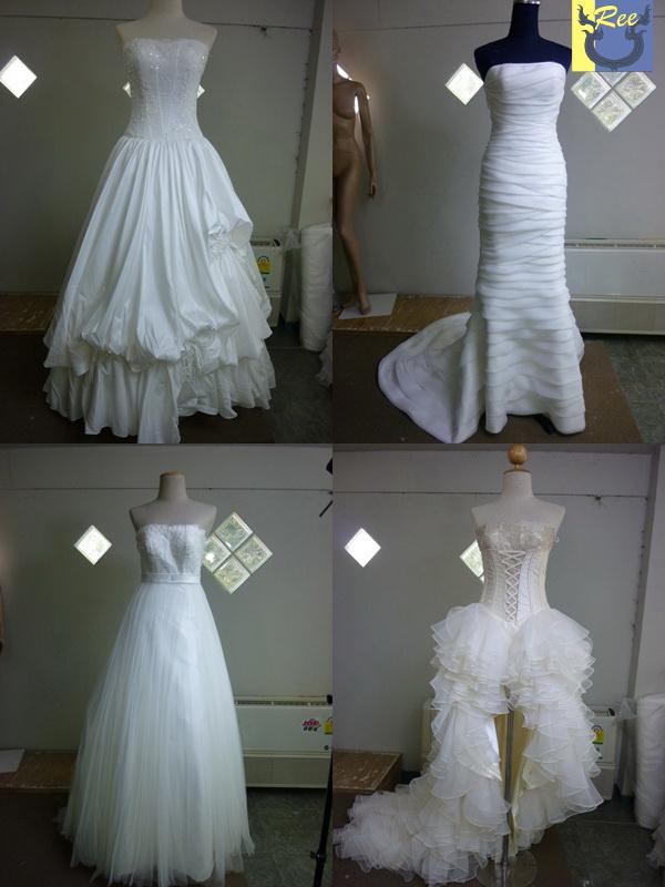 ชุดไทยสวย แต่งงาน