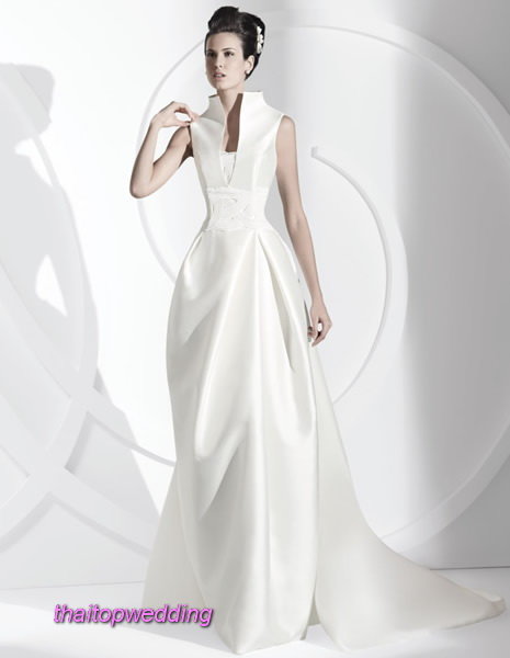 Wedding Dresses And The Price In Madrid Spain