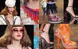 แต่งตัวแฟชั่น 2011 แบบคุณนายๆ LV กะ Dior หน้าร้อนๆใส่ ชุดโครเชต์ กะทำเมคราเม่