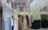 ชุดไทยประยุกต์ 2011 แบบเช่าชุดแต่งงาน เจ้าสาวไทยท็อปอัพเดท