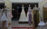 เช่าชุดเจ้าสาว เช่าชุดไทย ถนนอรุณอมรินทร์ แผนที่ร้าน Leelarose Moda