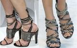 เทรนด์รองเท้า 2011 สวยหลากสไตล์ แกร่งใส่คลาสสิกรักผจญภัย มั่นใจ มีใส่อินเทรนด์