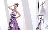คอลเลคชั่นแฟชั่นน่ารักๆ แบบชุดแต่งงานสวยๆ  โทนสี แปลกใหม่หลุดโลก รุ่นปี 2554
