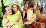 แต่งงานแบบไทย อย่างคุณวนิดา (นุช ) และ คุณโชดดี